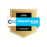 OnCon 2020 Top HR Vendors Award