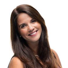 Adriana Kevill SVP Marketing
