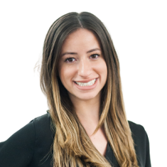 Victoria Geager, VP Client Strategy