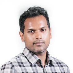 Prasith Govin SVP Engineering